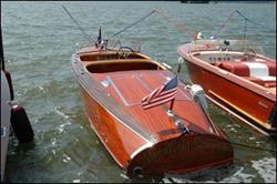 Click to view album: 2008 Pewaukee Boat Show