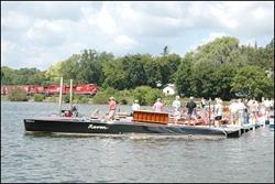 Click to view album: 2007 Pewaukee Boat Show