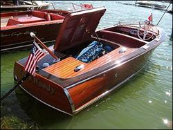 Click to view album: Madison Boat Show
