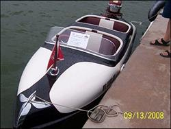 Click to view album: 2008 Madison Boat Show