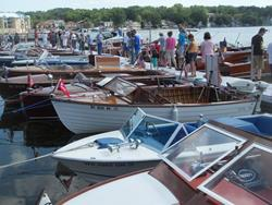 Click to view album: 2013 Pewaukee Boat Show